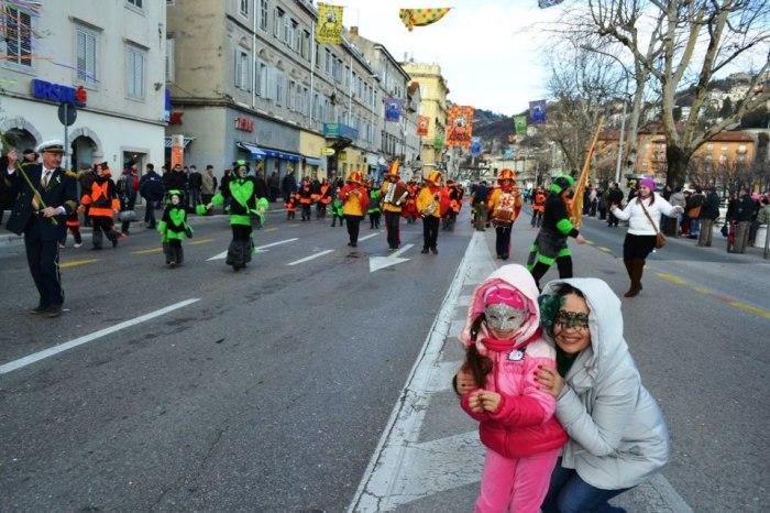 Carnaval Rijeka