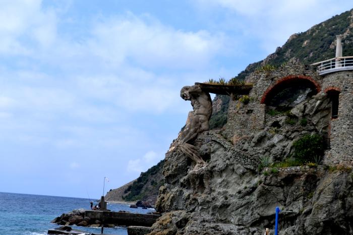 Monterosso del Mare