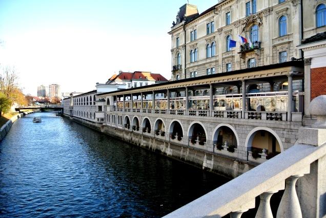 Ljubljana pod