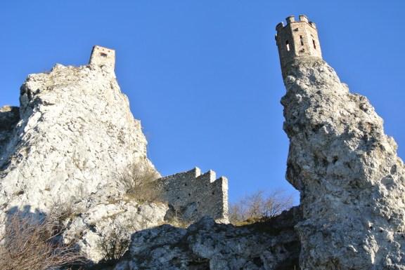 Castelul Devin