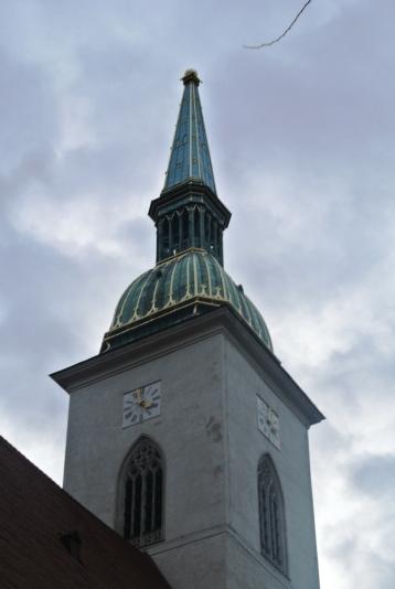 Catedrala Sf. Martin