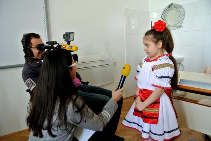 Mara interviu RTL Televizija