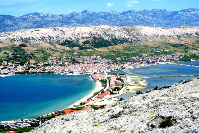 Pag Town 2