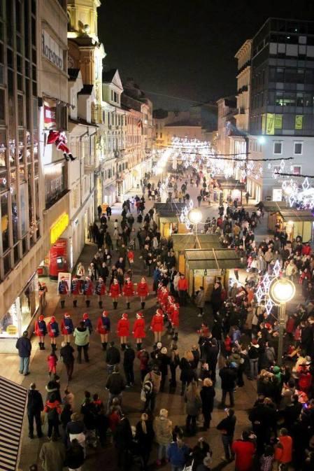 Rijeka Christmas 2