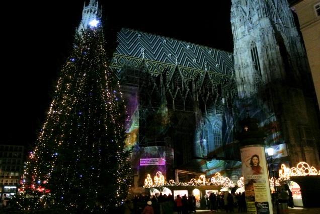 Viena Christmas