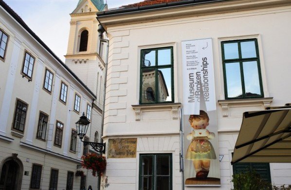 Muzeu exterior