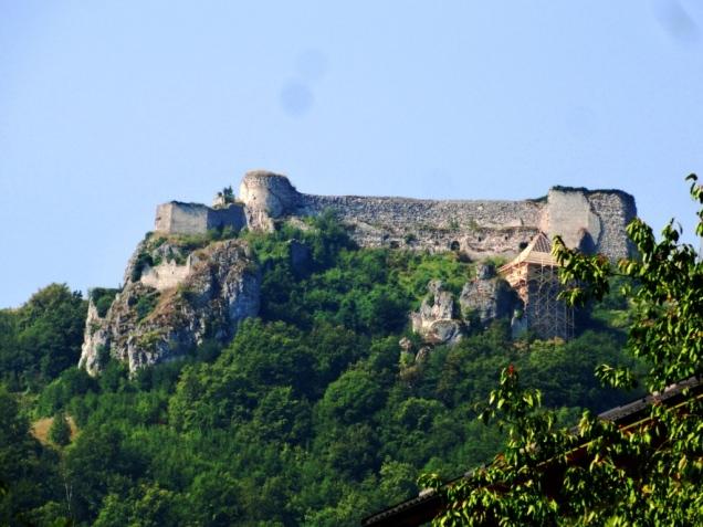 Castel Kulen Vakuf