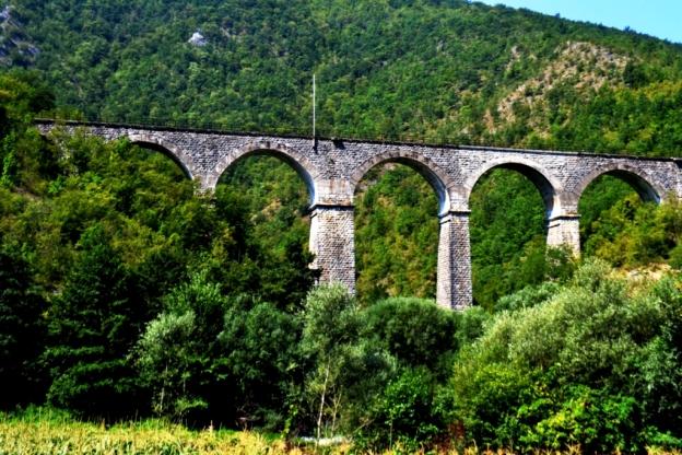Bridge Martin Brod