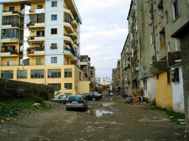 Nou si vechi in Shkoder