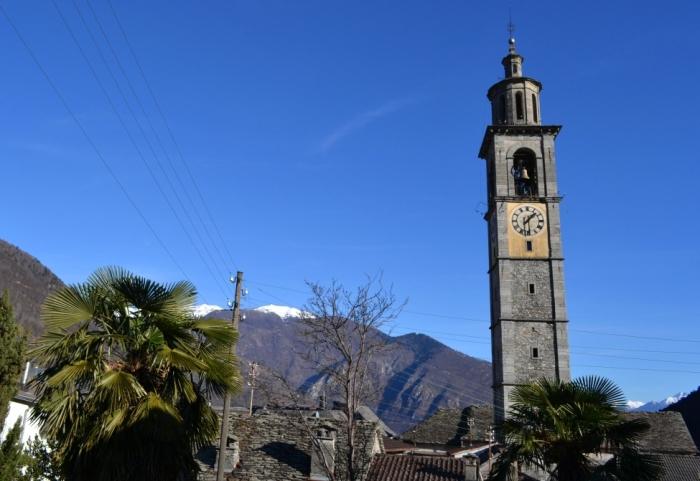 San Gottardo