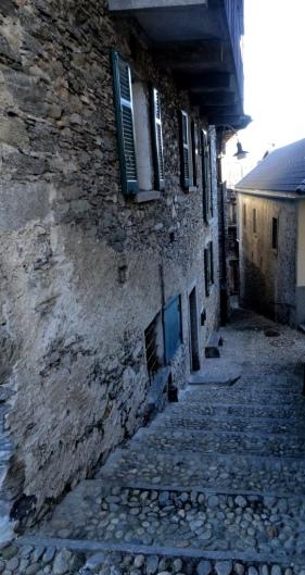 street in Intragna 2