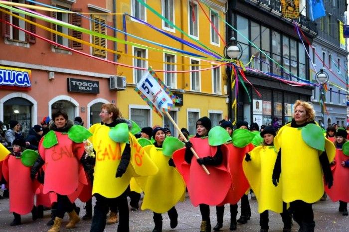 carnaval apple