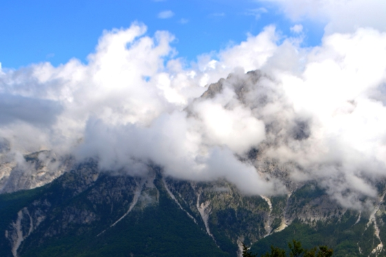 Alpii Albanezi