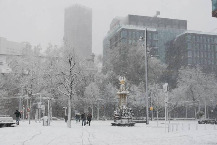 iarna Olanda 4